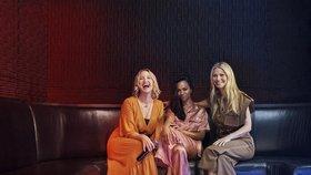 Gwyneth Paltrow, Kate Hudson a Zoe Saldana v nečekaných rolích: Jako turistické průvodkyně