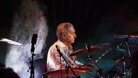 Bubeník z Pink Floyd rozproudí Prahu! Nick Mason na jaře zahájí další koncertní šňůru