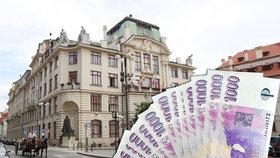 Finanční injekce pro firmy v Praze už tento týden? Město sežene půl miliardy na bezúročné úvěry