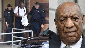 Bill Cosby aktivistou v base: Lítost nečekejte!