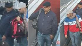 Z autobusu odešel s cizí peněženkou. Poznáváte zloděje, který si takto přišel na 8 tisíc?