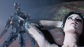 Sex, drogy a terminátoři! Recenze Terminator: Resistance