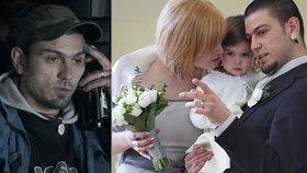 Mirka a Kuba z nové generace Manželských etud: Rozvod a další dítě!
