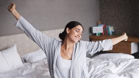 Chcete si dopřát ten nejlepší spánek? Vyhrajte s ASKO-NÁBYTEK ložnici snů v hodnotě 100 000 Kč