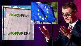 Česko stahuje žalobu na Evropskou komisi. Odblokovala dotace pro Agrofert