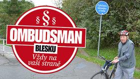 Trable cyklisty Milana (80): V sedle neseděl, i tak platil pokutu za jízdu na kole!