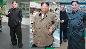 Obezita a kouření poškodily Kimovi srdce? Po operaci prý bojuje o život, Korea to popírá