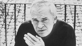 Emigrant Kundera je znovu Čech, vrátili mu občanství. Češkou je dál i jeho žena Věra