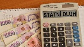 Státní dluh – zjistěte, kdo je věřitelem státu