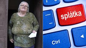 Seniorka (70) chtěla bohatou nadílku pro svou rodinu! Teď zažívá peklo a ostatním poslala varování