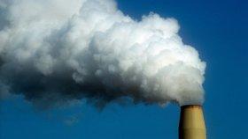 Znečištění atmosféry – jakými způsoby k němu přispívají lidé?