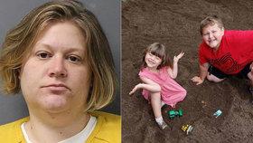 Zoofilní matka oběsila své děti na vodítku: Sourozenci umřeli 14 minut po sobě