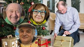 Čeští senioři přiznali, co si přejí a čím obdarují rodinu: Jejich tajná přání neuhodnete!