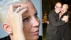 Nejdřív syn, teď i ona? Kateřina Kornová promluvila o vážné nemoci!