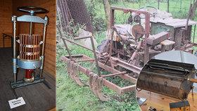 Součástky pronášeli přes vrátnice a stavěli z nich unikáty: Ukázali legendární fušky z Werku