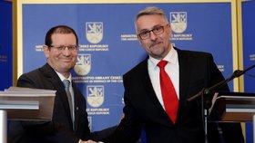 Česká armáda získá radary od Izraele. Jejich nákup má roky zpoždění