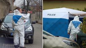 Násilná smrt ve Vrchlabí? Policie vyšetřuje úmrtí muže (†30): Co k tomu řekne zadržený?