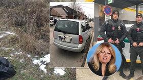Vražda u domu prezidentky Čaputové! Pachatele odhalila silniční kontrola a odřeniny v obličeji