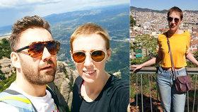 Ženě se během horského výstupu zastavilo srdce na šest hodin! Lékaři ji dokázali zachránit