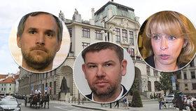 """Otřesy pražské koalice: Družstevní bydlení je na mrtvém bodě kvůli posudku za půl mega. Pospíšil: """"Ať ho platí Hřib!"""""""