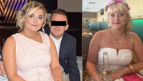 Budoucí nevěsta (†25) spáchala sebevraždu: Zdála se být šťastná, nevěděli jsme, čím si prochází, tvrdí rodina