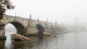 Počasí v Česku láme rekordy. Čeká nás jeden z nejteplejších závěrů roku