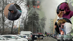 ONLINE: Strůjci apokalypsy v Prešově? Policie poslala do vazby tři dělníky