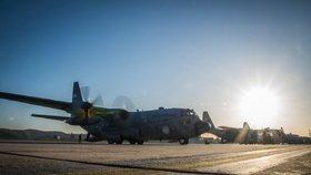 Letadlo s 38 lidmi zmizelo z radarů. Záchranáři pročesávají složitý terén na jihu Chile