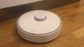 Vyzkoušeno: Robotický vysavač Xiaomi Roborock uklidil u nás doma skvěle