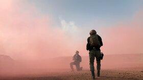 Teroristé zaútočili na armádní základnu. V Nigeru zemřelo přes 70 vojáků