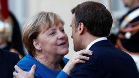 """""""Roztřesená"""" Merkelová na odchodu zadními dveřmi? Vydrží až do 2021, míní expertka"""