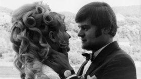 Nový film o Karlu Svobodovi (†68) je pomník první ženě Šišce! A co Vendula?