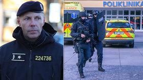 """""""Nemohli jsme se dopočítat mrtvých,"""" líčil policejní šéf: Popsal manévry při tragédii v Ostravě"""