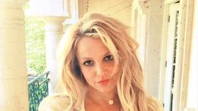 Britney Spearsová zůstává pod přísným dohledem! Důležitý soud zastavil koronavirus
