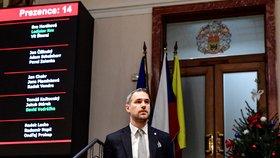 """Hřib podepsal pakt s Budapeští, Bratislavou a Varšavou. """"Je to jen na efekt,"""" kritizuje opozice"""