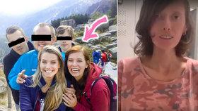 Markéta (26) trpí vzácnou nemocí, která napadá celé tělo: Sama už nevyjde ani do schodů!