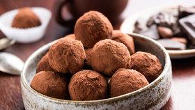 5 nepečených druhů cukroví, které na Vánoce zachrání vaši figuru a chutná božsky!