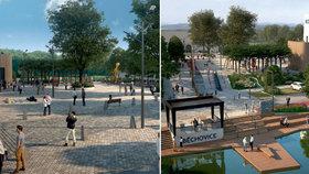 Zajímavost v pražských Běchovicích: Není tu ani jedno náměstí, vzniknout má do dvou let