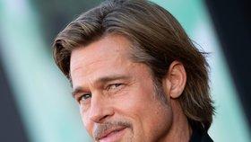 Brad Pitt: Proč nesouhlasí, aby dcera podstoupila změnu pohlaví? A co na to jeho matka?