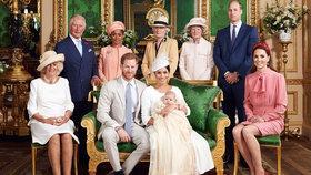 9 zajímavostí, které jsme se letos dozvěděli o královské rodině