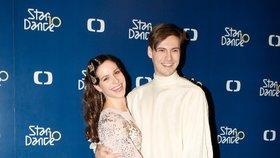 Pohledný tanečník Kubařové Vodička (23): Letos se měl oženit. Proč z toho sešlo!