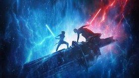 Star Wars Epizoda IX: Vzestup Skywalkera boduje v kinech: Vydělala 8,6 miliardy