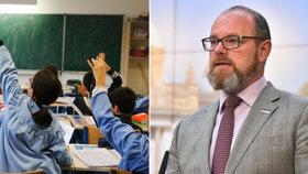 Plaga potichu slučuje klíčové školské ústavy: Vyhazov desítek expertů a obavy