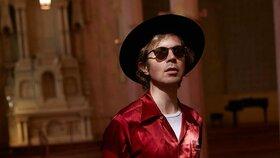 Metronome odhaluje další hvězdu: Na festivalu vystoupí americký zpěvák Beck