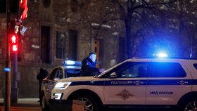 Hádka trhovců skončila tragédií: Útočník zastřelil chlapci (13) tátu a mámu, pak obrátil zbraň na sebe