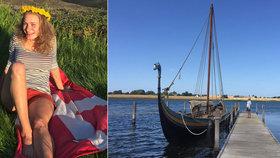 Markéta chtěla pryč z Česka. V Dánsku studuje zadarmo a našla tu i lásku