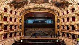 Další vládní uvolnění: Pražská divadla zůstanou povětšinou také po 11. květnu uzavřená