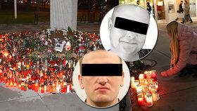 Rodinám obětí střelce Vitáska (†42) pomohou slavní sportovci: Darovali své dresy do dražby
