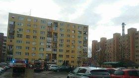 Po Prešově další únik plynu na Slovensku. V Dunajské Stredě evakuovali sto lidí
