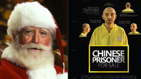 Dívka (6) našla ve vánočním přání Tesco šokující vzkaz od vězňů. Obchod je zděšený
